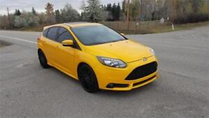 2014 Ford Focus ST Clearance SALE