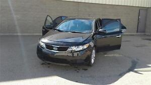 2012 Kia Forte EX w/Sunroof FINANCING AVAILABLE