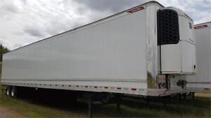 2017 Great Dane Tandem Axle Reefer