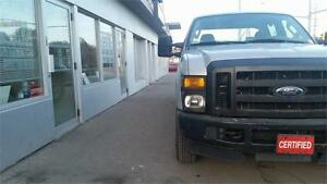 2009 Ford Super Duty F-350 SRW XL 4x4 Diesel Accident Free