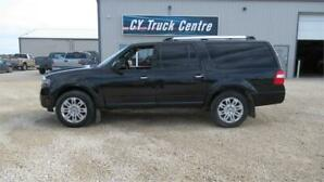 2011 Ford Expedition Max Limited 4x4