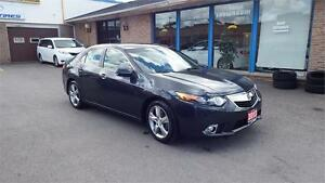 2013 Acura TSX Tech Pkg/NAVI/BACKUP CAMERA/SUNROOF/$16900