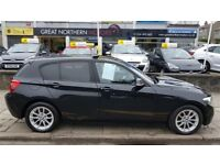 BMW 116d Efficient Dynamics(low miles 39k)
