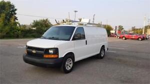 2011 Chevrolet Express 4.3L