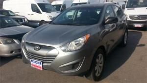 2011 Hyundai Tucson L, AUTO, NO ACCIDENTS, ONE OWNER
