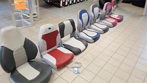 BOATS SEATS - GREAT VARIETY - STARTING AT $59.99 & UP