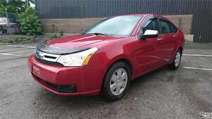 2010 Ford Focus SE fully loaded manual excellent condition