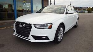 2013 Audi A4,NO ACCIDENT,ALLOY WHEEL*W/SUNROOF*PREMIUM*$20999**