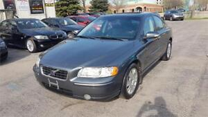 2009 Volvo S60 awd fully loaded only 151,303km