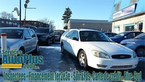 2005 Ford Taurus SE WAGON FULL - A/C - MAG