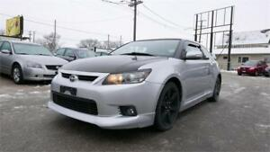 2011 Scion tC//Low Kms//No Accident//1 Yr Warranty