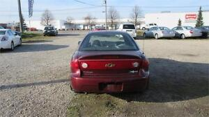 2004 Chevrolet Cavalier VL | ONLY 86KMS!!!! Kitchener / Waterloo Kitchener Area image 5