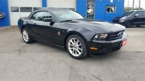 2010 Ford Mustang Convertible - $12,750