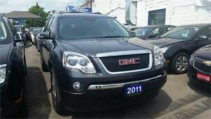 2011 GMC Acadia SLT1************SOLD**************
