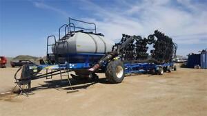 2011 New Holland P2070 w/SC430 Air Drill