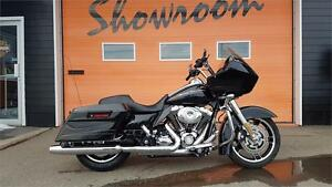2010 Harley Davidson Road Glide FLTRX - Like New - ONLY $15995