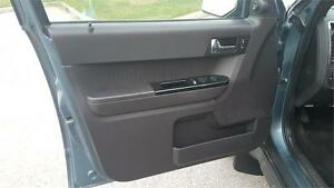 2011 Ford Escape Limited LEATHER/ SUNROOF Cambridge Kitchener Area image 8