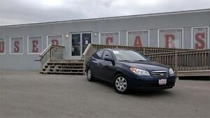 2010 Hyundai Elantra L - AS IS - OUTSTANDING CONDITION!!!