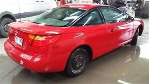2002 Saturn Other