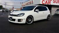 2011 Volkswagen Golf GTI Oakville / Halton Region Toronto (GTA) Preview