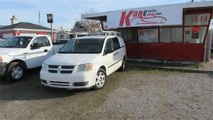 2009 Dodge Grand Caravan C/V| 1 OWNER| ACCIDENT FREE!!!