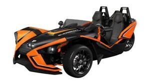 2018 SLINGSHOT SLR - POLARIS