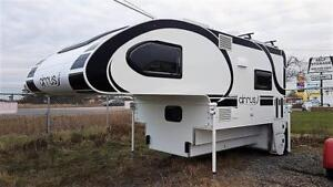 Cirrus 920 Truck Camper – 4 Season camper - SALE ENDS JUNE 14