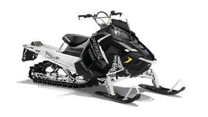 2017 Polaris Axys Assault 800 155