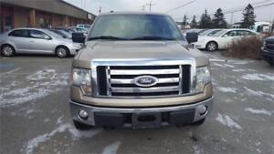 2011 Ford F-150 XLT,,,,,NEW PRICE 7500$ TRUCK IN DARTMOUTH
