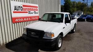 2011 Ford Ranger XL -- GARANTIE 1 AN / 15 000 KMS --