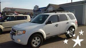 2008 Ford Escape XLT- NEW PRICE!!!