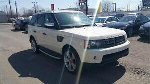 2010 Land Rover Sport Supercharged NAV, CAM,** 1 AN DE GARANTY**