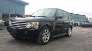 Land Rover Range Rover ** Tout équipé / Navigation**