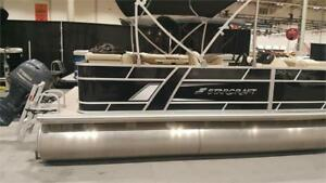 GREAT VALUE ON THIS VERY NICE STARCRAFT EX 20C WITH  50HP YAMAHA