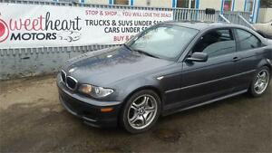 2006 BMW 3-Series 325ci Coupe FABULOUS BMW !! COME QUICKLY!!