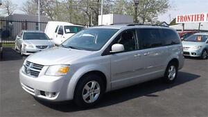 2009 Dodge Grand Caravan SE STOW AND GO