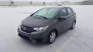 2016 Honda Fit Excellent condition with very low kms!!!