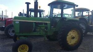 John Deere 4430 Tractor