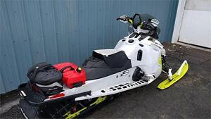 SKI-DOO FREERIDE 800 ETEC 137  EXCELLENT SHAPE WITH WARRANTY
