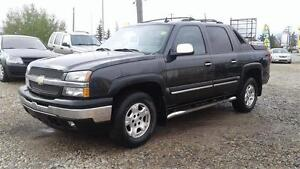 ***2006 CHEVROLET AVALANCHE 4X4***FULLY INSPECTED***