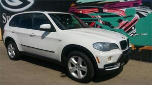 2007 BMW X5 AWD* Clean Carproof* Service Up To Date* Pano Roof