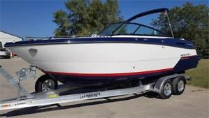 Monterey 258SS Bowrider w/ Trailer For Sale (2018)