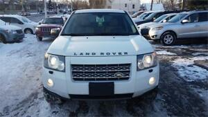 2008 LAND ROVER LR2 AWD IN MINT CONDITION FULLY LOADED