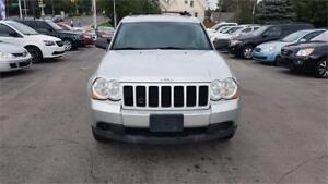 2008 jeep grand cherokee super clean