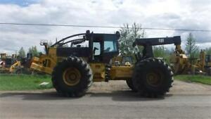 Cat Skidder | Buy or Sell Heavy Equipment in Canada | Kijiji