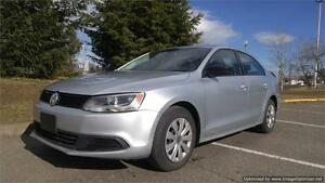 2011 VW Jetta {One Owner} Great Gas Mileage