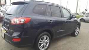 2010 Hyundai Santa Fe Sport   Sunroof   Heated Seats   Warranty