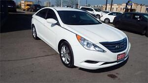 2013 Hyundai Sonata GLS/ALLOY/HEATED SEATS/CERTIFIED/EMISSION