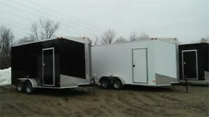 2018 BEST PRICE ON 7X14 VNOSE CARGO TRAILERS