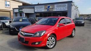 2009 Saturn Astra XR LEATHER, PAN-ROOF